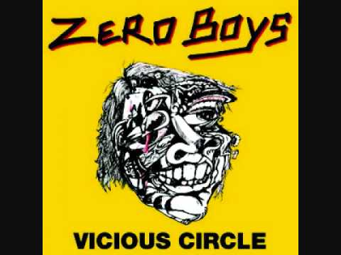 Zero Boys - Civilizations Dying