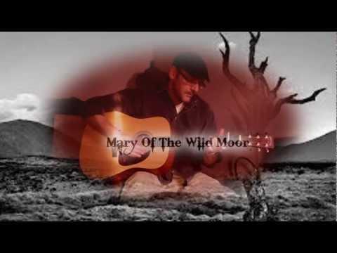 Johnny Cash - Mary Of The Wild Moor