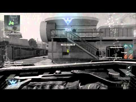 Call Of Duty: Black Ops 2 Custom Games Glitch HD (PS3)