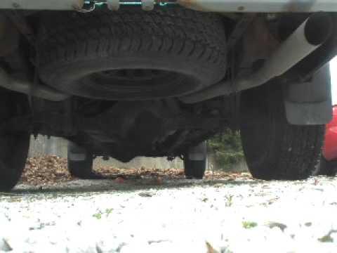 1995 Dodge Ram 1500 5.9L V8 Magnum