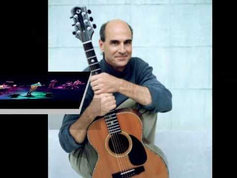 James Taylor - My Travelling Star