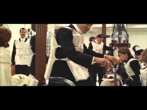 Titanic Deleted Scenes Part2 video