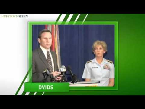 BP Under Investigation for Lying About Gulf Spill Size - 8/22/11
