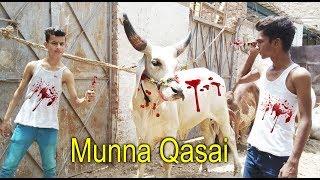 EID UL AZHA MUNNA QASAI NEW FUNNY VIDEO HYDERABAD VINES