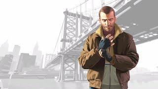 GTA 4 Story #1 - Ngày đầu Niko Belic đến thành phố Liberty City   ND Gaming