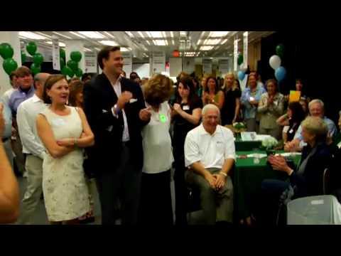 A Helluva Auction and Hullabaloo Homecoming