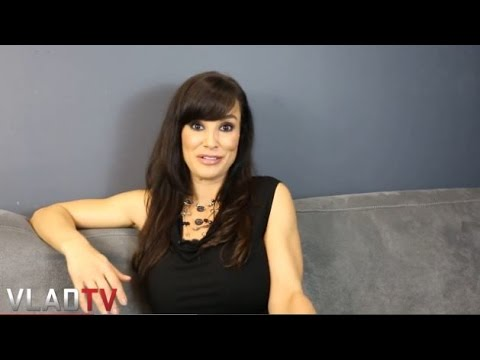 Lisa Ann: I Want to Get Rob Kardashian Back in the Gym