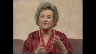 Wogan's Radio Fun 07 - Beryl Reid, Eric Sykes and Peter Brough 1987
