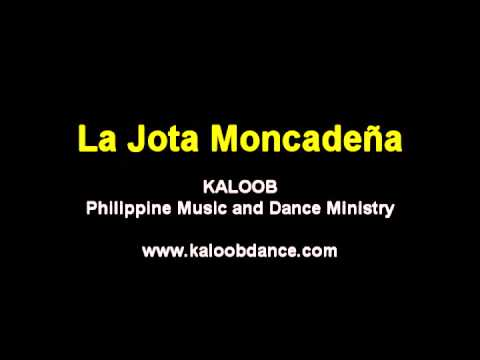 La Jota Moncadeña (audio Only) video