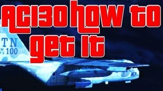 GTA5 | How to Get C130/Titan 100% - Military Base Glitch ! | (EC)
