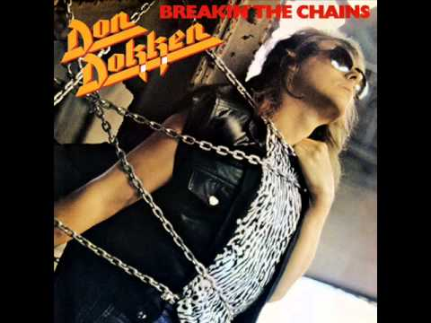Don Dokken - Young Girls