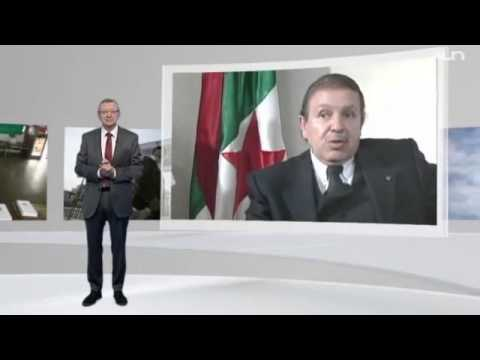 Bouteflika: « l'Algérie, c'est moi »
