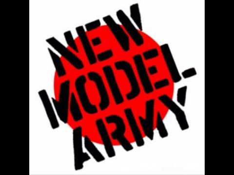 New Model Army - 225