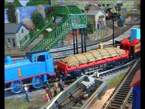Thomas & The Magic Show