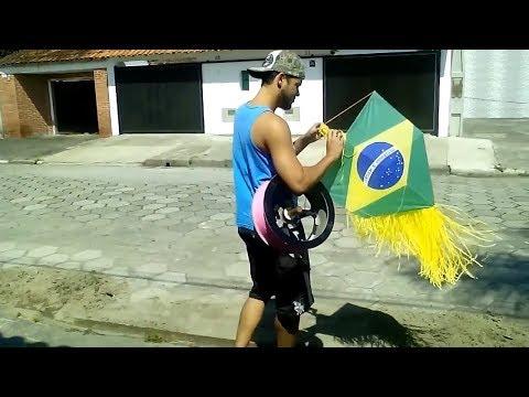 Pipão Rabioludo do Brasil Subindo  « Renatinho8263 »