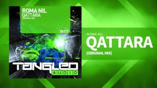 Roma Nil - Qattara [Trance / Tech]