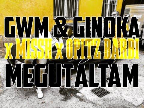 MATUZVLOG #12 - G.w.M & Ginoka x Missh x Opitz Barbi  | FORGATÁS|