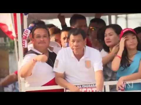 Aquino's Advice to President-Elect Duterte