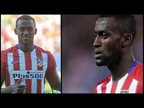 Jackson Martínez Al Atlético de Madrid | Los Peores FICHAJES Del FÚTBOL (8)