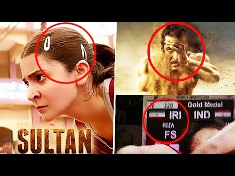 3 Biggest MISTAKES In Salman Khan's SULTAN