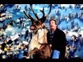 Santa Clause 2 Animatronic Reindeer Test