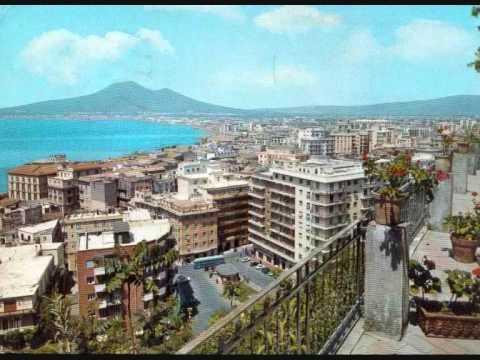 """Omaggio alla città più bella del mondo """"NAPOLI"""""""