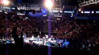 NAYC 2011 The Anthem Hallelujah