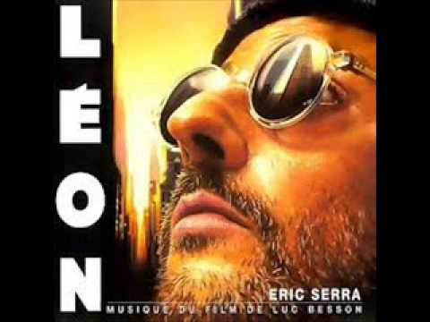 Leon  (The Professional) movie soundtrack Full Album Music Videos