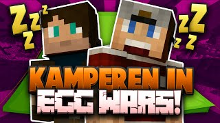 KAMPEREN IN EGG WARS!