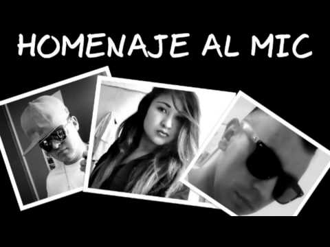 HOMENAJE AL MIC… LION LIRIKO FEAT MC JAZZ – LORD SHEKINA
