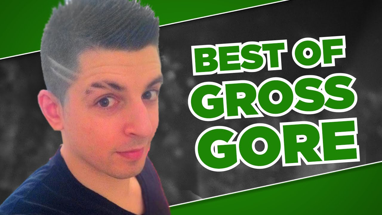 Best Of Gross Gore - Banned but Never Forgotten - League Of Legends