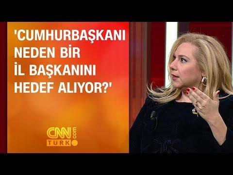 Aydemir: Cumhurbaşkanı neden bir il başkanını hedef alıyor?