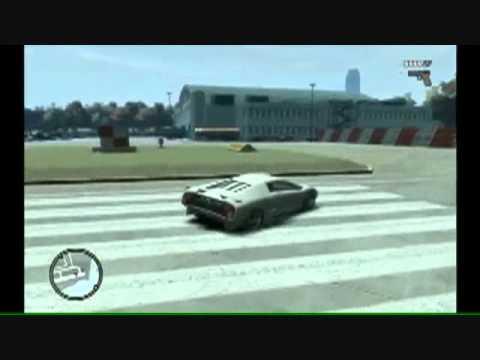 Ayaa Main Gaddi Mor Ke Bugatti Style
