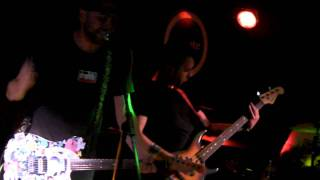 Second - Al Kalbimi @ Peyote Taksim 21.05.2011 [HD]