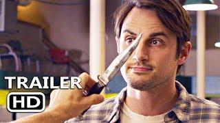 ANTIQUITIES Official Trailer (2018)