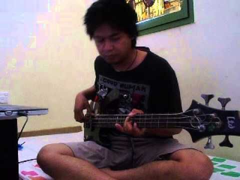 Pas Band Kesepian Kita Bass Cover video