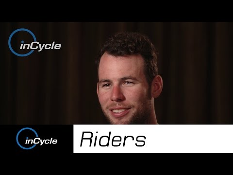 inCycle Riders: Mark Cavendish – Big Interview – Part 1