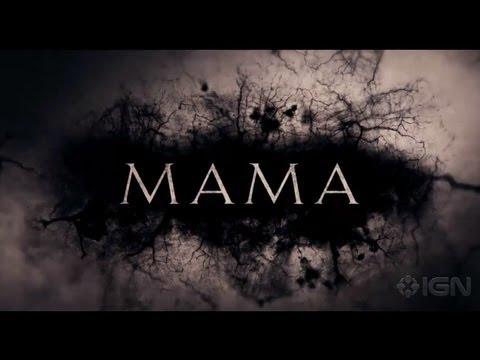 Mama: Trailer #3