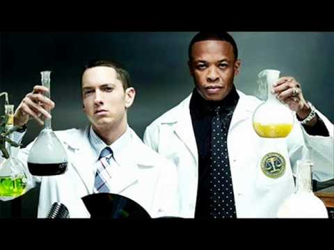 Dr.Dre FT Eminem Die Hard (DETOX) Music Videos