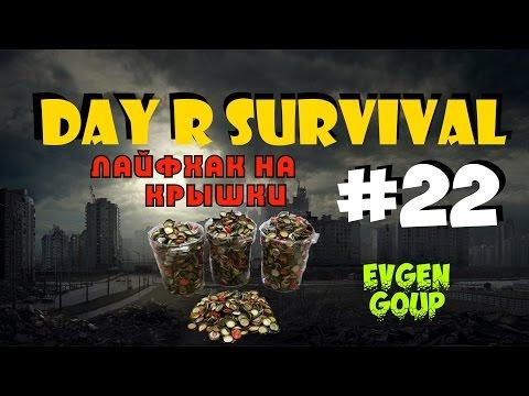 Day r survival читы куда вводить
