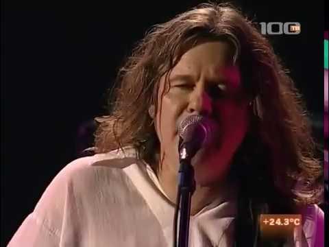 ДДТ, Юрий Шевчук - А не спеть ли мне песню.....о любви..