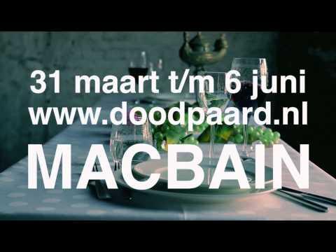 Bioscooptrailer MACBAIN