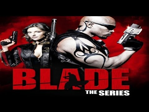 Блейд 4 сериал