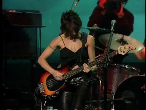 Sheryl Crow - Am I Getting Through Part I & Ii
