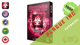 Tabletop - Plague Inc Tutorial