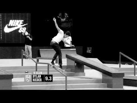 Dylan Rieder // Throwback Thursday