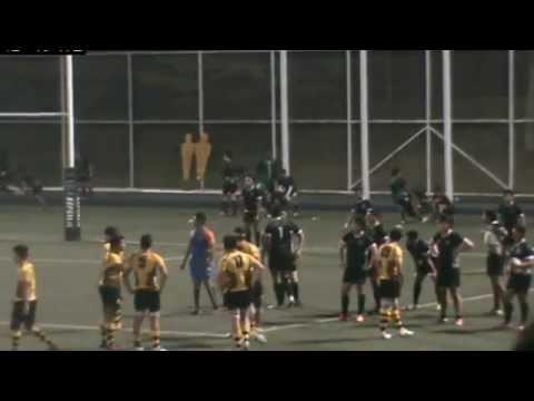 ITE vs Singapore Polytechnic POL-ITE FULL MATCH 2014