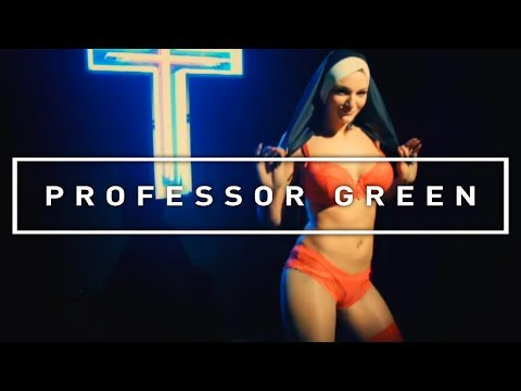 Professor Green - Monster (HD)