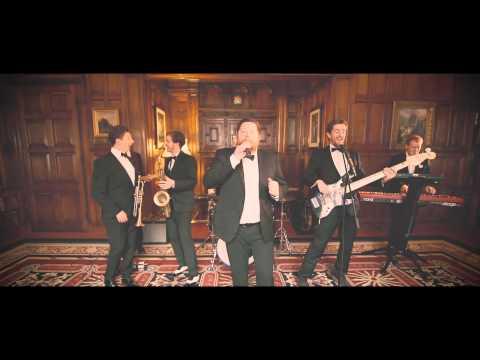 Atlantica Jewish Music | Jewish Wedding Band
