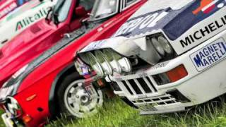 ClubLanciaSport -  2009 an event filled year for Lancia fans!